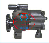 Japan Komatsu HD605. HD465 dump Trucks Hydraulic Gear pump: 705-95-03020. Save parts