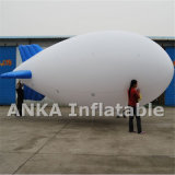 완벽한 헬륨 펌프를 가진 팽창식 풍선 Waterdrop 모양
