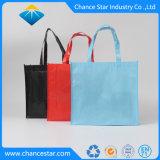 Comercio al por mayor de diferentes colores Nonwoven Pet Tote Bags