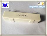 Résistance bobinée emballée en céramique (Rx27-4)