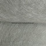 Esteira desbastada fibra de vidro da costa, esteira da fibra de vidro