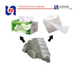 Grande prezzo delle macchine di carta della pasta di cellulosa del Virgin della toletta del tessuto della polpa