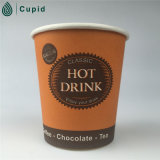 Single Wall Paper Coffee Cup 갈 것이다 12 Oz Coffee