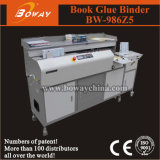 Boway heißer Schmelzseitlicher Selbstkleber-verbindliche Maschine (BW-986V, BW-986Z5)