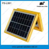 Фонарик изготовления Shenzhen миниый солнечный с заряжателем телефона USB