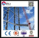 움직일 수 있는 강철 구조물 작업장 건축 (BYSS007)