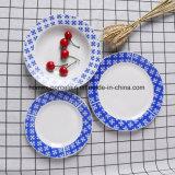 Commerce de gros de la vaisselle en céramique défini pour le Restaurant