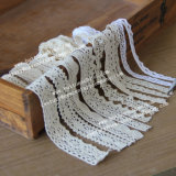 001 neues Style Cotton Crochet Lace für Garment
