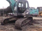 Buon escavatore utilizzato Kobelco Sk250-8 di condizione di lavoro