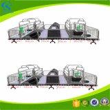 Производство оборудования ТЗ Farrowing ящик Pig отсека для жестких дисков