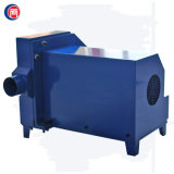 Scherpe Machine van de Slang van de hoge Efficiency de Hydraulische