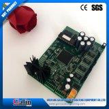 Galin/metallo di Gema/rivestimento della polvere/scheda madre di plastica vernice/dello spruzzo/circuito stampato Board/PCB (CG09) per Galin Optflex 2f LED
