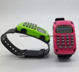 2018 Nouvelle mode Kids montre numérique Apple calculatrice en forme de montres pour les enfants