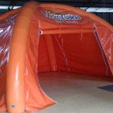 Tente hermétique gonflable pour camper