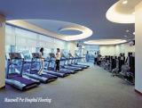 Wight зал используется резиновый спортзал плитки спортивные полы