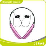 Microfone Auricular Estéreo Bluetooth Auricular sem Fio Auricular Bluetooth