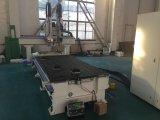 목공 CNC 조각과 절단 기계장치