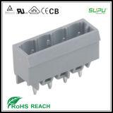 450 458 connecteur mâle avec broche à souder de barre de coupe de 1,2*1,2 mm