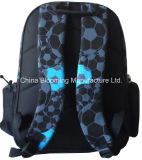 Boys Football Design Daypack School Student Bag Bag Backpack