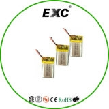 Высокая батарея Li-Полимера 3.7V 500mAh тарифа 902030 разрядки