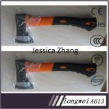 Aço forja um613 Puxador de fibra AX