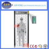 Scanner corporel de la porte du détecteur de métal (JH-33Z)