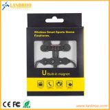 Receptores de cabeza sin hilos del OEM BT con el interruptor magnético del sensor de Pasillo sin manos