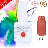 На заводе новейшее искусство дизайна цвет покраска ногтей гелем польский (15 мл)