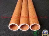 Acide et alcali résistants et tube de fibre de verre d'Isulation