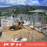 Projet de construction de Chambre de villa de large échelle pour la mémoire d'appartement/hôtel/village