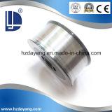 Er4047 basse température les baguettes de soudure en aluminium