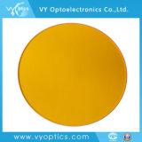 Corte de IV óptica filtro 650nm para sensor CCD