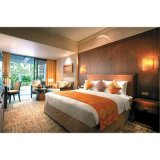 Foshan Shangdian Hotel conjuntos de muebles modulares para el Estándar Habitación de tamaño King y Queen