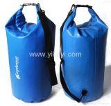 Förderndes kampieren 20 Belüftung-des wasserdichten trockenen Rucksack-Liter Beutel-(YKY7205)
