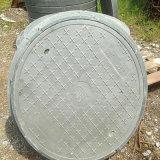 Coperchio di botola composito della resina rotonda