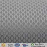 A1873 maglia del distanziatore del poliestere 3D per l'ammortizzatore della presidenza del sofà
