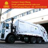 Camion di immondizia del contenitore di compressione di Cbm Sinotruk HOWO di alta qualità 20 della Cina