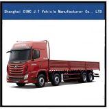 De Vrachtwagen van de Lading van de Vrachtwagen van de Vrachtwagen van Hyundai