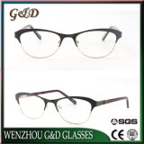 Het goede Metaal In het groot Eyewear van het Schouwspel van het Frame van het Ontwerp Model Optische