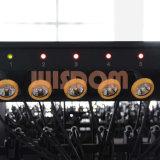 지혜 Kl5m를 위한 특별히 디자인된 LED Headlamp 충전기