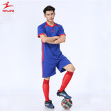 Healong Customized Sportswear Sublimation Quick Dry Jersey Football