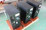 220VDC de Spoorweg van de Output van de input 220VAC en de Omschakelaar van de Stroom (1-30kVA)