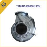 CNCの機械化の農業機械の予備品の鉄の鋳造