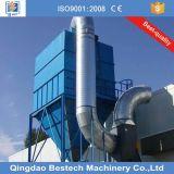 Het de Schoonmakende Machine van het Stof van de Rook van de oven/Systeem van het Stof