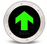 Luz de sinal de emergência LED / luz indicadora