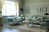 Style francese Fabric Sofa Set (1101A+B+C)