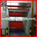 Shutter Door (ST-001)の上の高速Automatic Rapid
