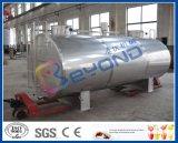 Réservoir à lait en acier inoxydable SUS304