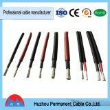 Câble solaire de prix usine de la Chine