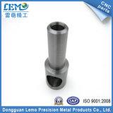 Части вспомогательного оборудования оборудования металла точности CNC для мотоцикла (LM-0617Q)